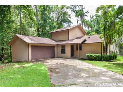 3526 NW 53rd Terrace Gainesville, FL MLS# 417120