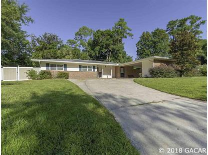 1716 NW 22nd Street Gainesville, FL MLS# 417982