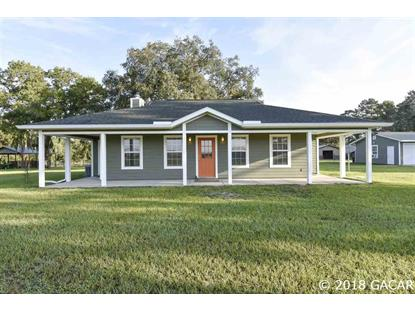 6340 SE 50th Street Trenton, FL MLS# 418006