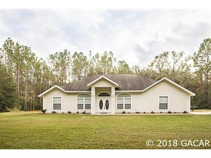 16845 NW 32nd Ave Newberry, FL MLS# 418212