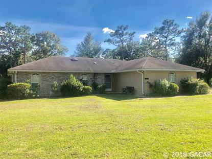 8219 SW 98th Avenue Gainesville, FL MLS# 418617