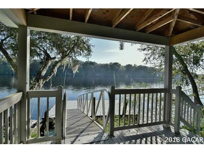 184 SE 849 Street Old Town, FL MLS# 418780