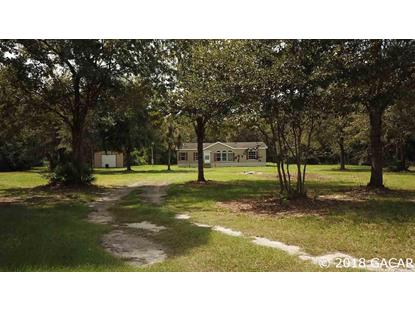 4642 SW 80TH Way Lake Butler, FL MLS# 418981