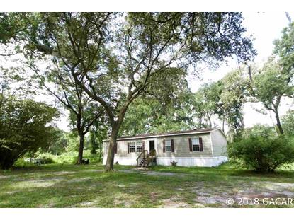 8750 NW 160th Street Fanning Springs, FL MLS# 419158