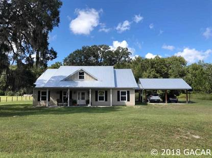 16170 NW 73 Court Trenton, FL MLS# 419469