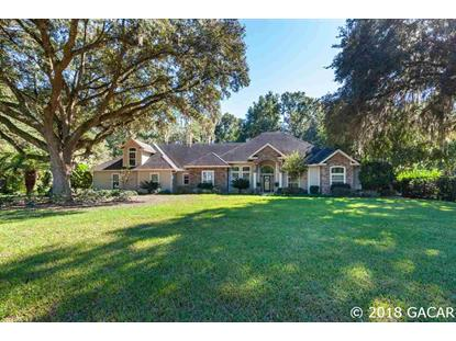 13835 NW 15th Lane Gainesville, FL MLS# 420009