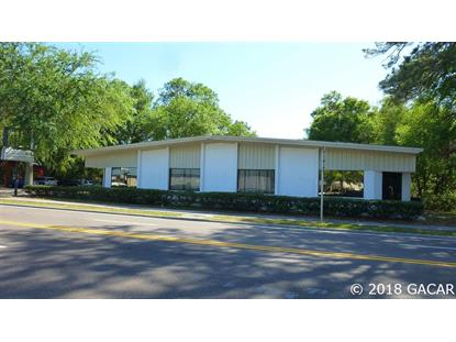 4550 NW 6TH Street Gainesville, FL MLS# 420154