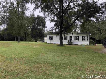 4763 W SR238 Lake Butler, FL MLS# 420354