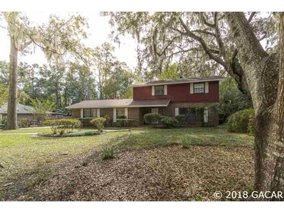 3021 NW 10th Place Gainesville, FL MLS# 420475