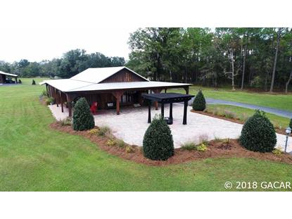 12615 W SR 238 Lake Butler, FL MLS# 420515