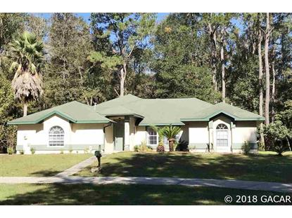 7502 NW 14 Avenue Gainesville, FL MLS# 420540
