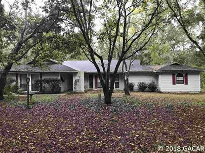 9419 SW 67TH Drive Gainesville, FL MLS# 420585