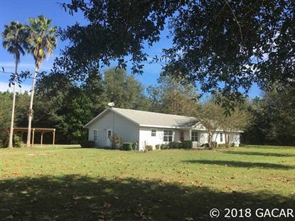 251 NW 140th Street Trenton, FL MLS# 420600