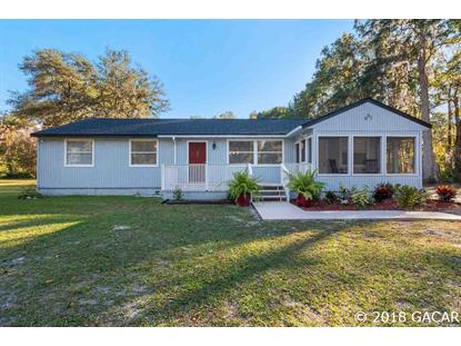 607 NE 364th Avenue Old Town, FL MLS# 420667