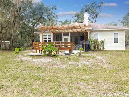 13708 SE 9th Place Gainesville, FL MLS# 420697