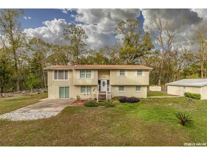 8010 Stephen Foster Avenue Fanning Springs, FL MLS# 421262