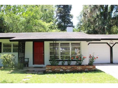 1741 SW 38th Place Gainesville, FL MLS# 421397