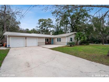 3864 NW 38th Place Gainesville, FL MLS# 421418
