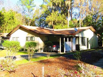 8373 NW 39TH Circle Gainesville, FL MLS# 421459