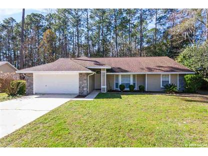 6652 NW 35th Drive Gainesville, FL MLS# 421486