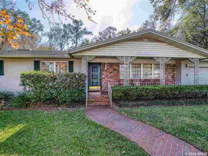 4401 NW 16th Place Gainesville, FL MLS# 421535
