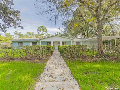 1223 NW 36th Drive Gainesville, FL MLS# 422149