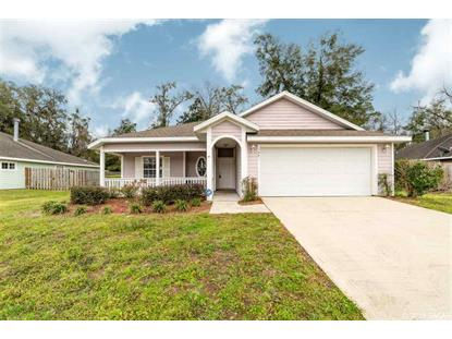 1981 NW 85th Terrace Gainesville, FL MLS# 422349