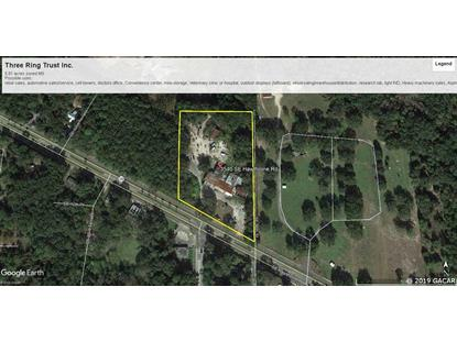 3540 SE Hawthorne Road Gainesville, FL MLS# 428395