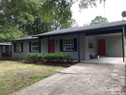 2533 NE 11 Place Gainesville, FL MLS# 428563