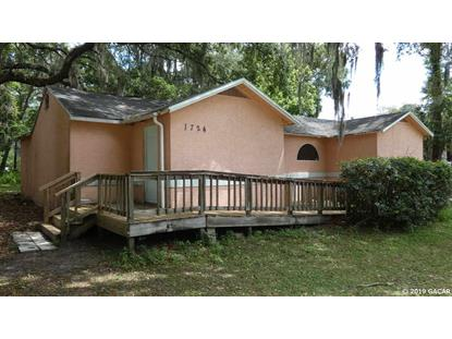 1724 SE 2nd Avenue Gainesville, FL MLS# 428852