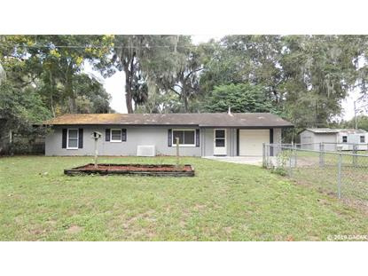 516 SE 75th Street Gainesville, FL MLS# 429273