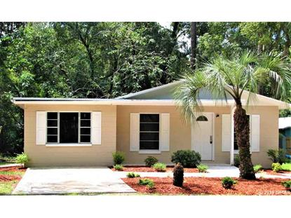 1519 NE 4TH Avenue Gainesville, FL MLS# 429349