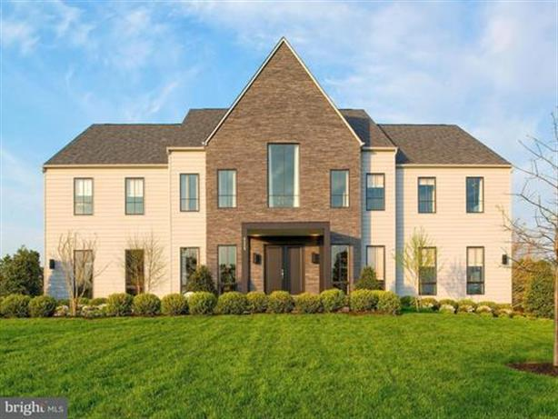 0 ABBEY KNOLL COURT, Ashburn, VA 20148