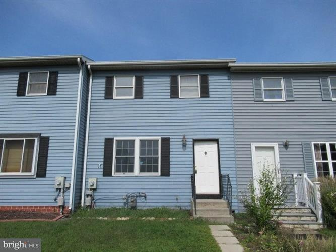 6 BILL DUGAN DRIVE, Etters, PA 17319
