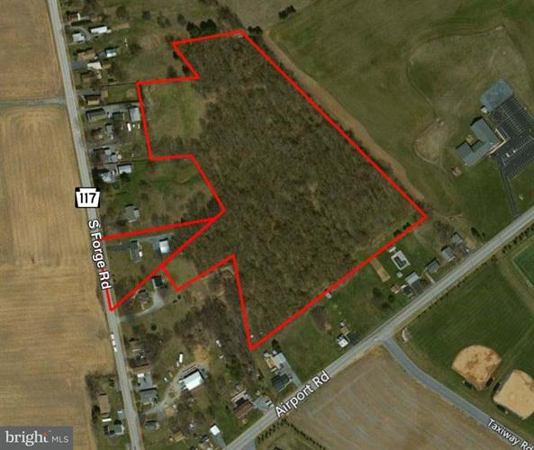 1658 FORGE AND N OF AIRPORT ROAD S, Palmyra, PA 17078 - Image 1