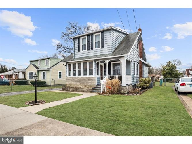 404 LIPPINCOTT AVENUE, Riverside, NJ 08075