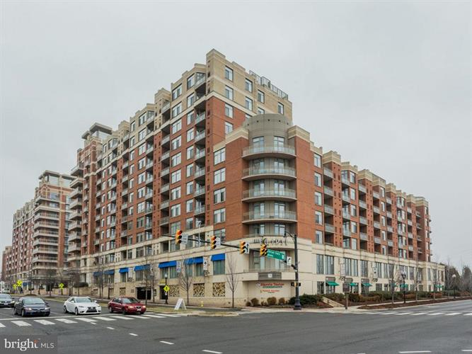 3600 GLEBE ROAD, Arlington, VA 22202