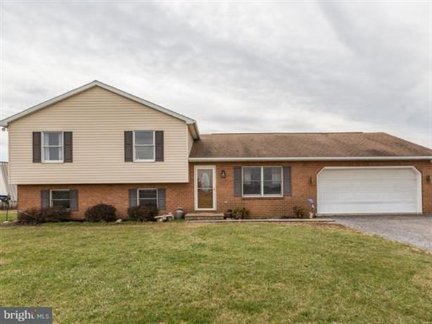 23409 RINGGOLD PIKE, Smithsburg, MD 21783