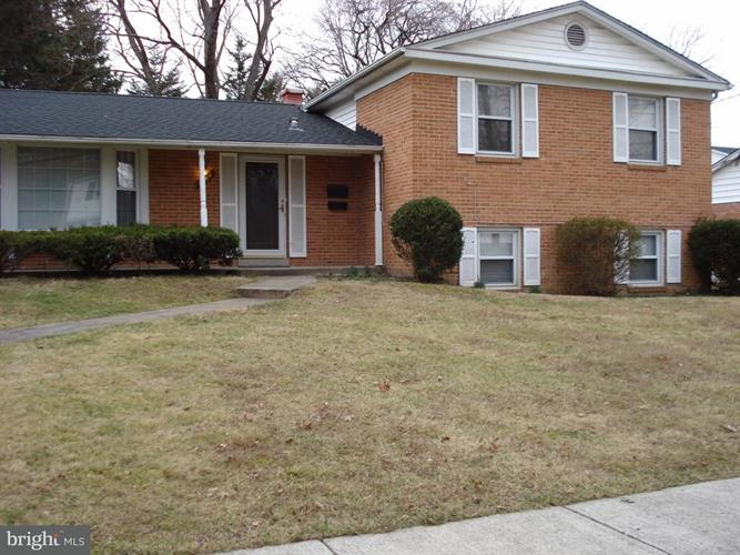 13104 HATHAWAY DRIVE, Silver Spring, MD 20906