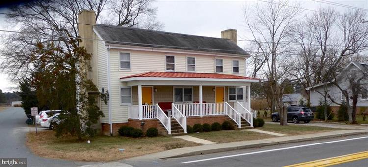 108 OXFORD ROAD, Oxford, MD 21654 - Image 1