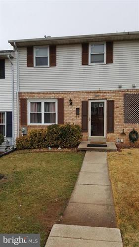 2053 WINTERGREEN PLACE, Baltimore, MD 21237