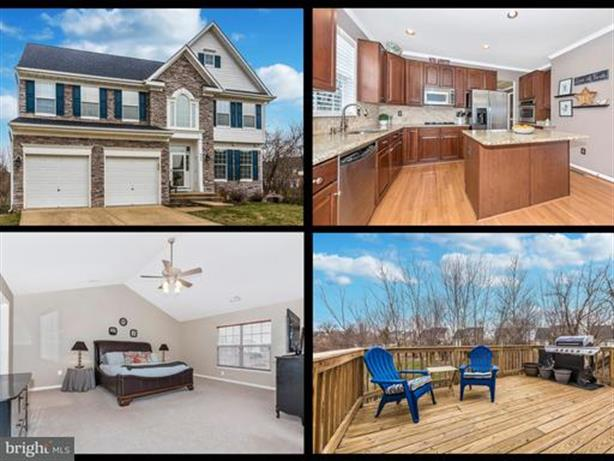 600 RED COURT, Frederick, MD 21703