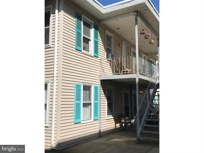 417 E 25TH AVENUE, Wildwood, NJ 08260