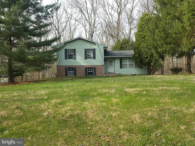 2315 MILLERS MILL ROAD, Cooksville, MD 21723