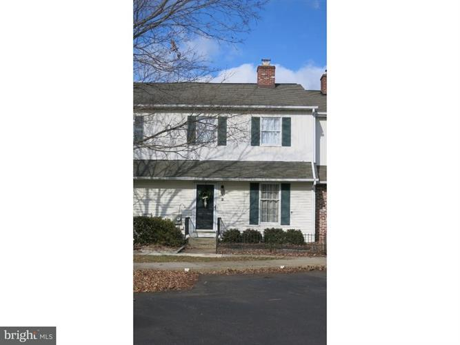 8 INDEPENDENCE WAY, Doylestown, PA 18901