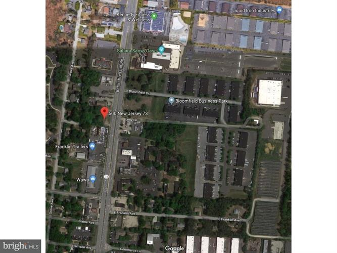 500-506 N ROUTE 73, West Berlin, NJ 08091 - Image 1