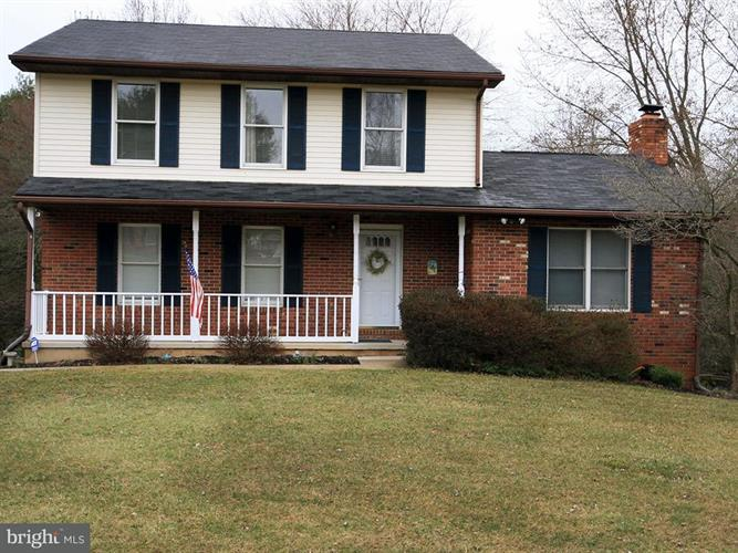 297 MAES COURT, Sykesville, MD 21784