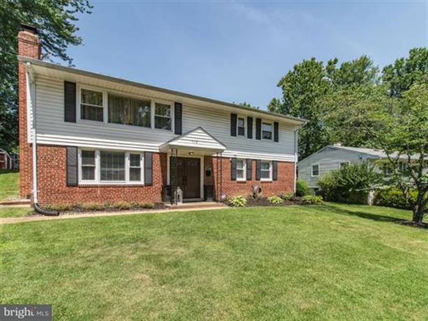 407 DOVE CIRCLE SW, Vienna, VA 22180