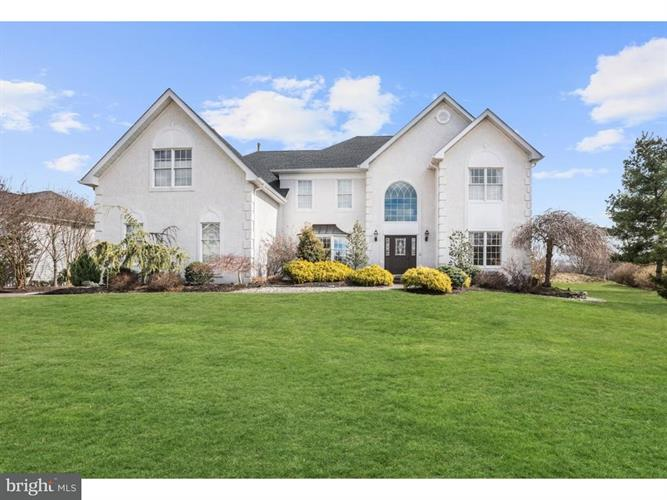 100 OAKMONT DRIVE, Moorestown, NJ 08057