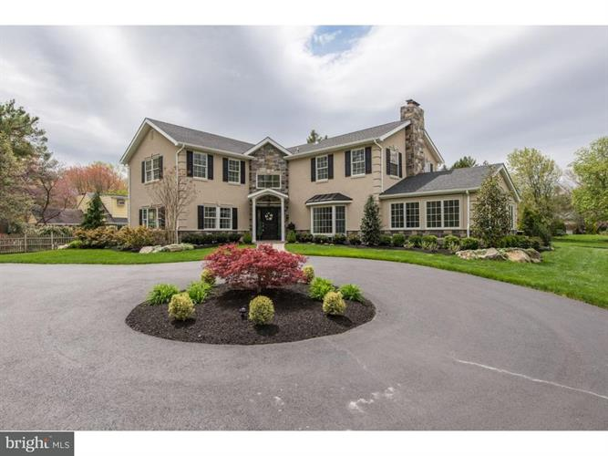 216 HICKORY LANE, Moorestown, NJ 08057